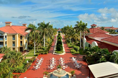Iberostar Playa Alameda Cuba Varadero Varadero sfeerfoto 1