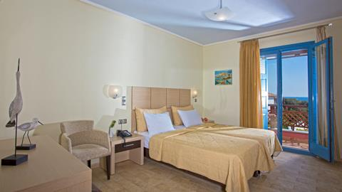 Sirena Residence & Spa Griekenland Samos Kambos sfeerfoto 4