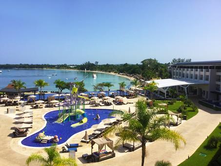 Goedkope zonvakantie Negril 🏝️Royalton Negril Resort & Spa