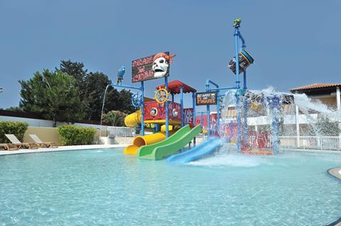 TUI BLUE Atlantica Aeneas Resort Cyprus Oost-Cyprus Ayia Napa sfeerfoto 4