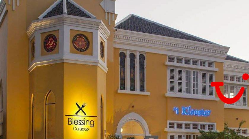 Boutique Hotel 't Klooster
