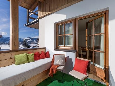 TIP skivakantie Tirol ⛷️Oskar
