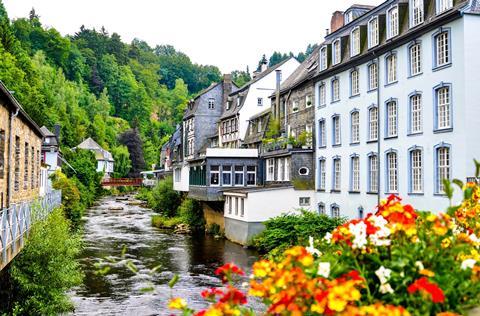 Christelijke reis 7 dagen varen Trier tot Keulen