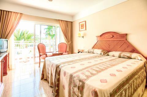 RIU Paraiso Lanzarote Resort Spanje Canarische Eilanden Puerto del Carmen sfeerfoto 2