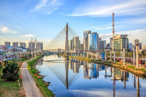 Sfeerimpressie 14-daagse Rondreis Bruisend Brazilië