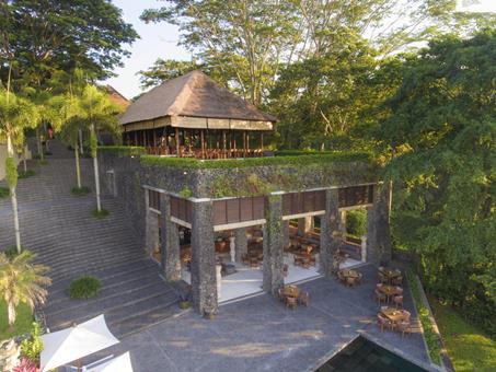 Alila Ubud Indonesië Bali Ubud sfeerfoto 3