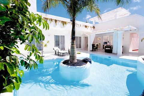 Bahiazul Villas & Club Spanje Canarische Eilanden Corralejo  sfeerfoto groot