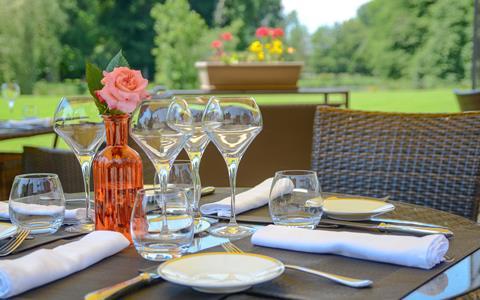 Top vakantie Champagne-Ardenne 🚗️Château Du Faucon