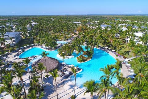 Club Lookea Catalonia Bavaro Beach Golf & Casino