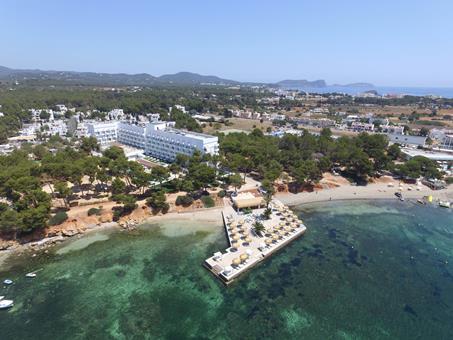 Super zonvakantie Ibiza 🏝️Iberostar Santa Eulalia