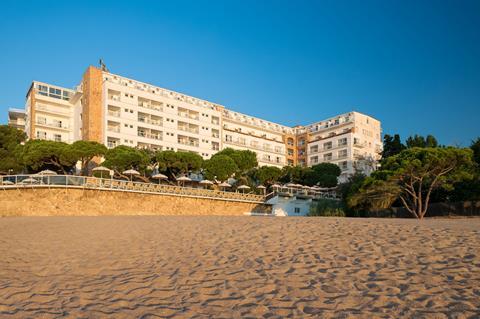 Last minute autovakantie Costa Brava 🚗️H-Top Caleta Palace