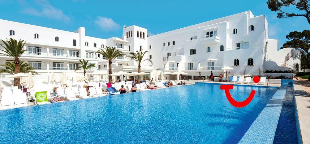 Rocador hotel sensimar mallorca spanje tui for Design hotel mallorca last minute