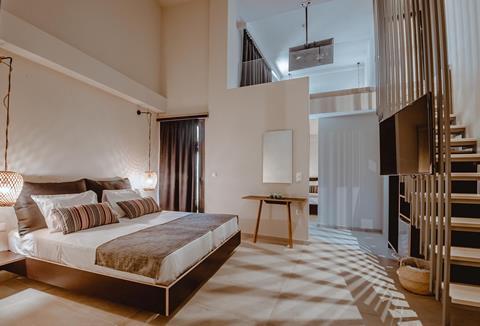The Z Club Hotel Griekenland Kreta Chersonissos sfeerfoto 2