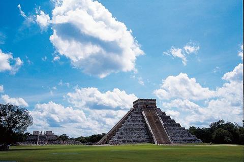 21-daagse rondreis In het spoor van de Maya's