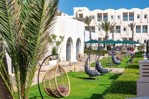 Ulysse Djerba Thalasso & Spa Tunesië Djerba Midoun sfeerfoto 2