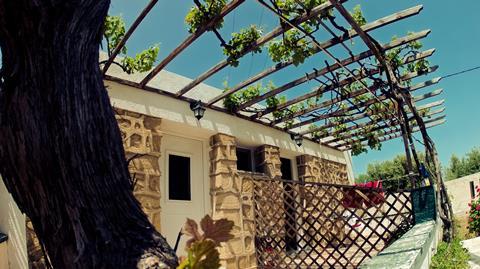 Garden Villa Griekenland Karpathos Pigadia sfeerfoto 4