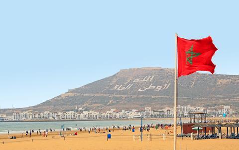 10-dg combinatiereis Marrakech, Essaouira & Agadir