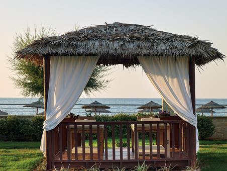 TUI SENSATORI Resort Atlantica Caldera Palace Griekenland Kreta Analipsi sfeerfoto 4