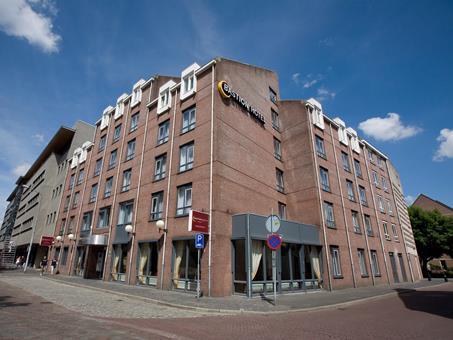 Bastion Hotel Maastricht - Shimano