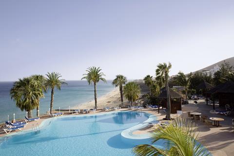 ROBINSON Club Esquinzo Playa Spanje Canarische Eilanden Morro Jable sfeerfoto 4