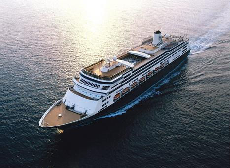 19-daagse Azië cruise vanaf Singapore