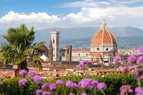 8-daagse rondreis Proef & Beleef Italië