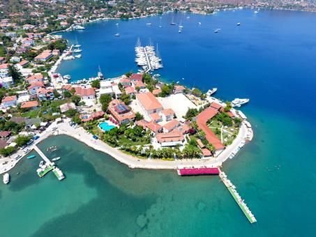 Palmetto Resort