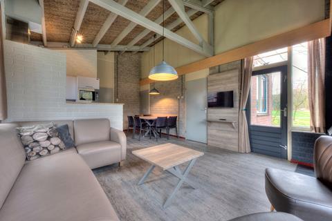 Deal autovakantie Limburg - Roompot Weerterbergen