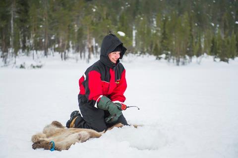 8 daagse standplaatsreis Essence of Lapland