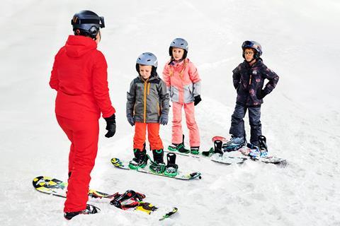 Alpine Hotel SnowWorld Landgraaf