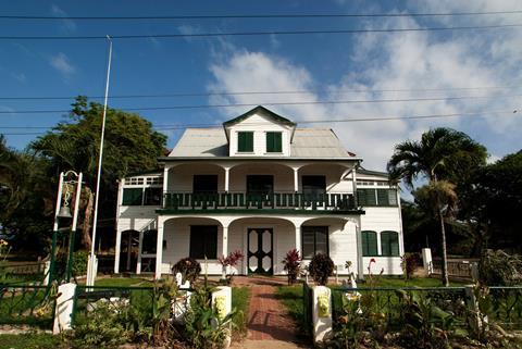12-daagse rondreis Schitterend Suriname