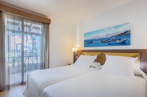 Barceló Castillo Beach Resort Spanje Canarische Eilanden Caleta de Fuste sfeerfoto 1