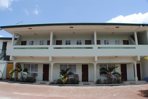 Joah Inn