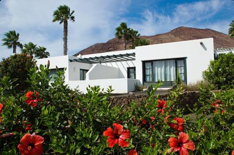 Palmeras Garden Spanje Canarische Eilanden Playa Blanca sfeerfoto 1