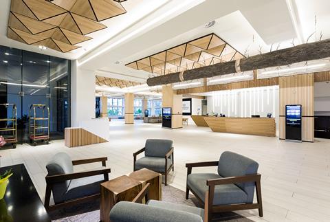 Last minute vakantie Nederlands St Maarten 🏝️Sonesta Maho Beach Resort, Casino & Spa