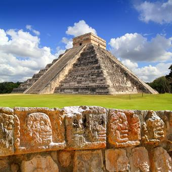 11-daagse rondreis Hoogtepunten van Mexico