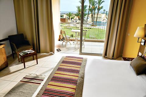 Skanes Family Resort Tunesië Golf van Hammamet Skanes sfeerfoto 1