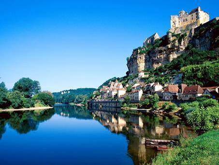 Les Ondines - Flower Frankrijk Dordogne Souillac sfeerfoto 2