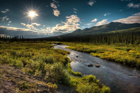 14-daagse rondreis Adembenemend Alaska