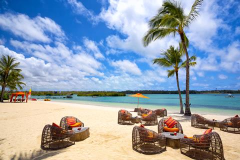 Startpakket Mauritius Mauritius   sfeerfoto 3