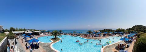 Blue Bay Escape Resort (zie Mareblue Beach)***  in Agios Spyridon