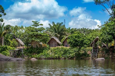 TUI Reizen: 16-daagse rondreis Suriname Compleet