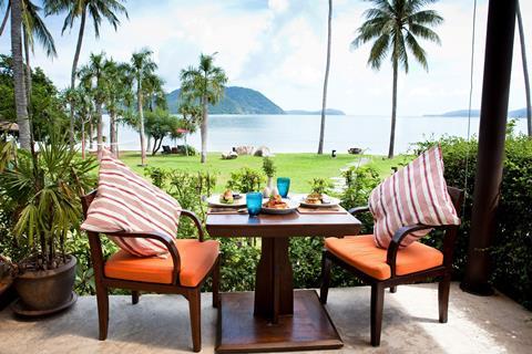 The Vijitt Resort Phuket Thailand Phuket Rawai sfeerfoto 4
