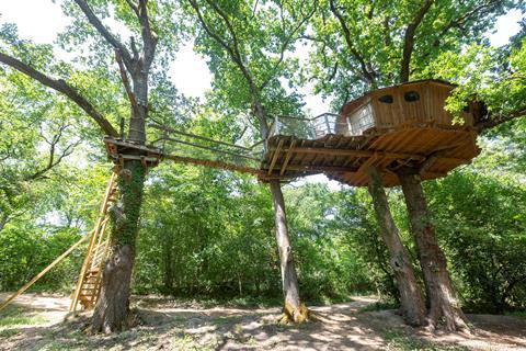 Les Alicourts Resort - Sandaya
