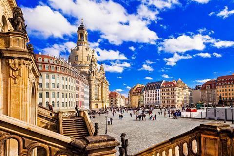 5 daagse busreis Dresden & Leipzig Compleet