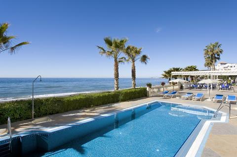 Hotel Perla Marina Spanje Andalusië Nerja sfeerfoto 2