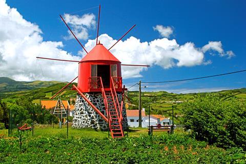 12-daagse Eilandhoppen Highlights van de Azoren