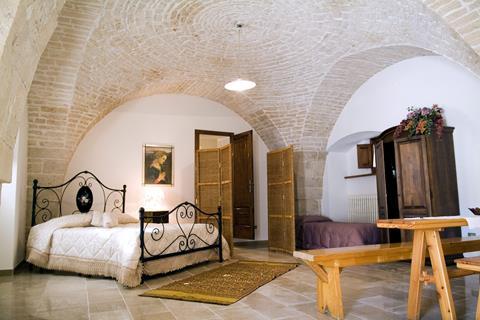 Trulli Holiday Italië Puglia Alberobello sfeerfoto 1