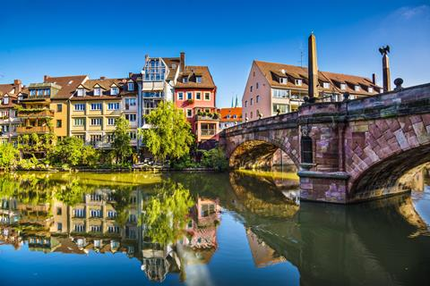 11 dg riviercruise van Passau naar Keulen