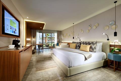 Last minute zonvakantie Yucatan - Grand Palladium Costa Mujeres Resort & Spa